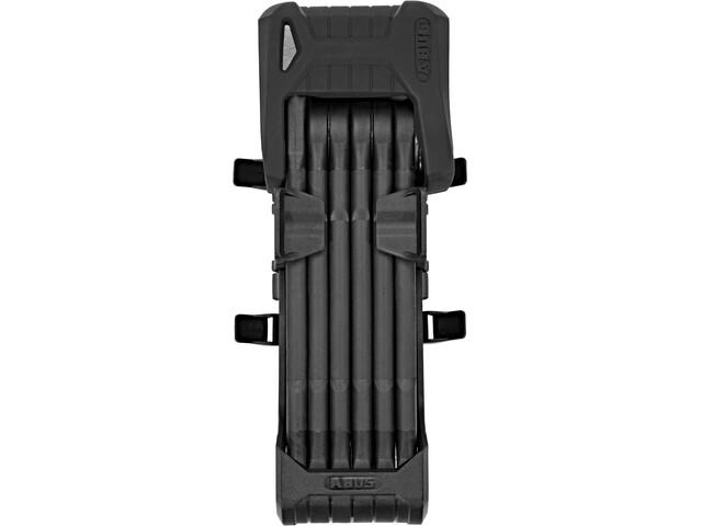 ABUS Bordo XPlus 6500/85 SH candado plegable, black